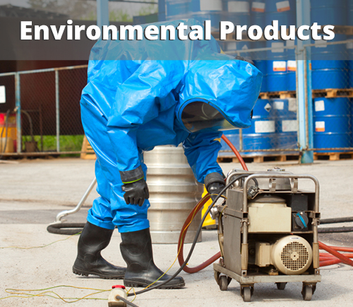 Allstar Environmental Products